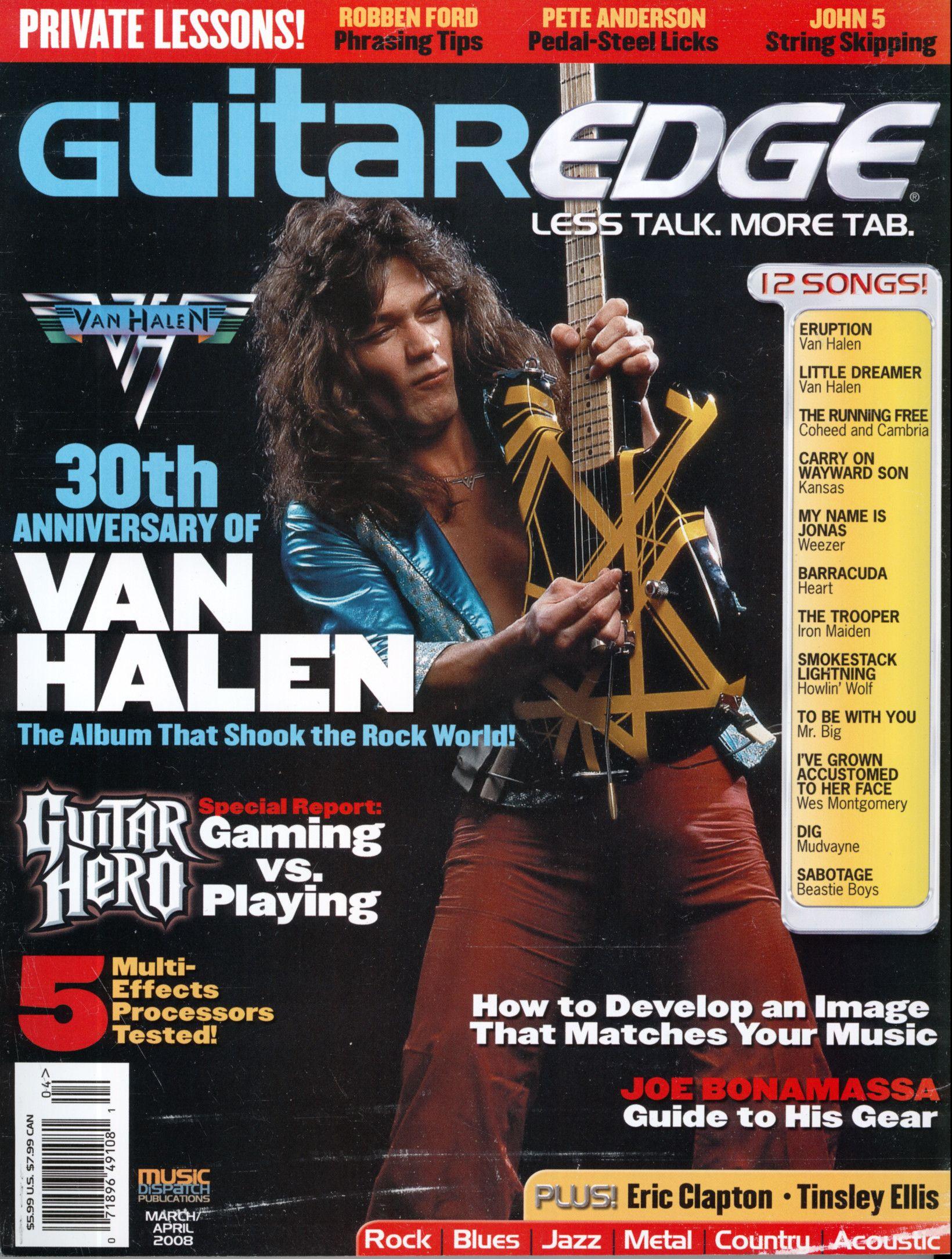 Pin By Chenchaone On Vh Eddie Van Halen Van Halen Coheed And Cambria