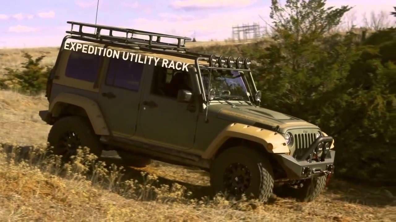 Custom jeep adventure kevlar coated lifted wrangler in