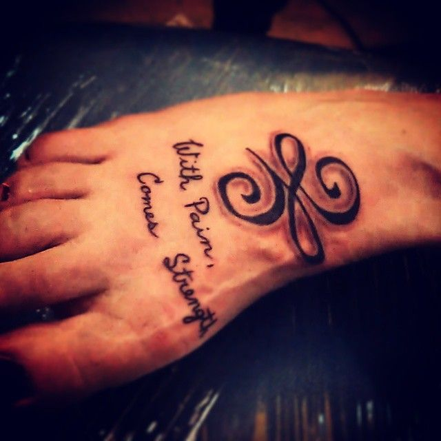 A celtic symbol for new beginnings tattoo ideas for Tattoos that represent new beginnings