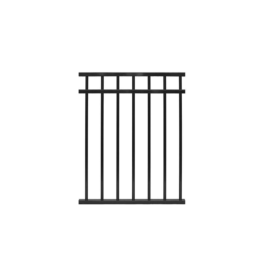 Gothic Steel Fence Steel Fence Steel Fence Panels Fence Panels