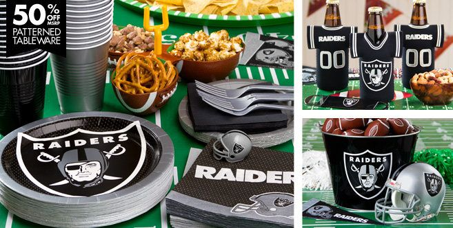 Oakland Birthday City by the Bay Party Cups Raiders Inspired Party Cups,Disposable Cups Football Birthday Party
