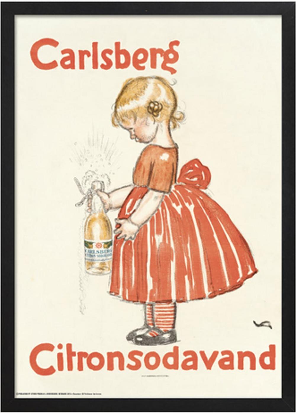 Almindelig Plakat Retro Nostalgi Og Humor Bolig Magasinet An41 Poster Vintage Posters Poster Art