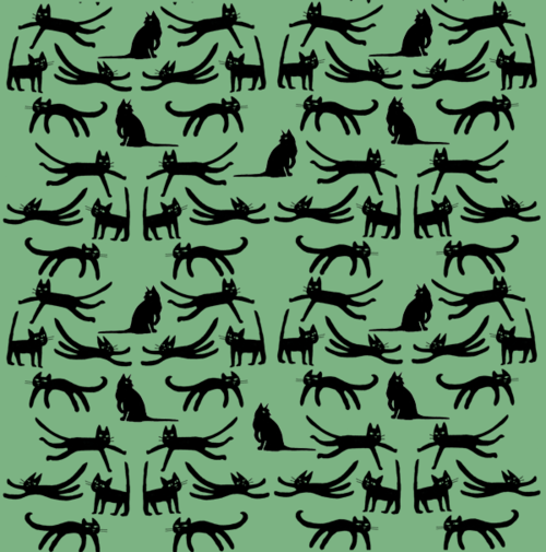 The PatternBase, via daisyhillyardillustration