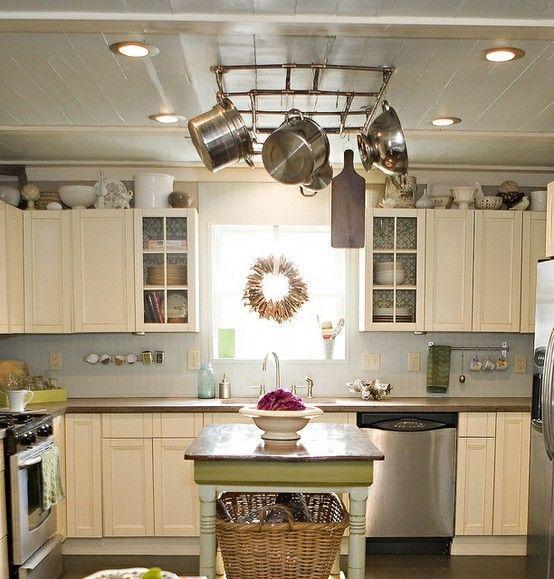 nice kitchen #kitchen