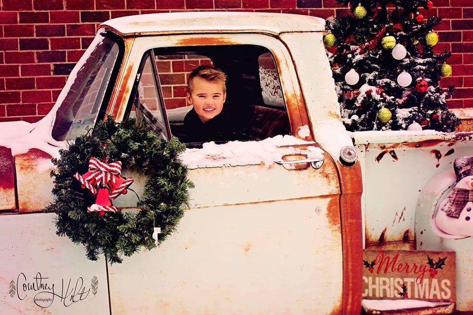 Christmas | Courtney Holt Photography
