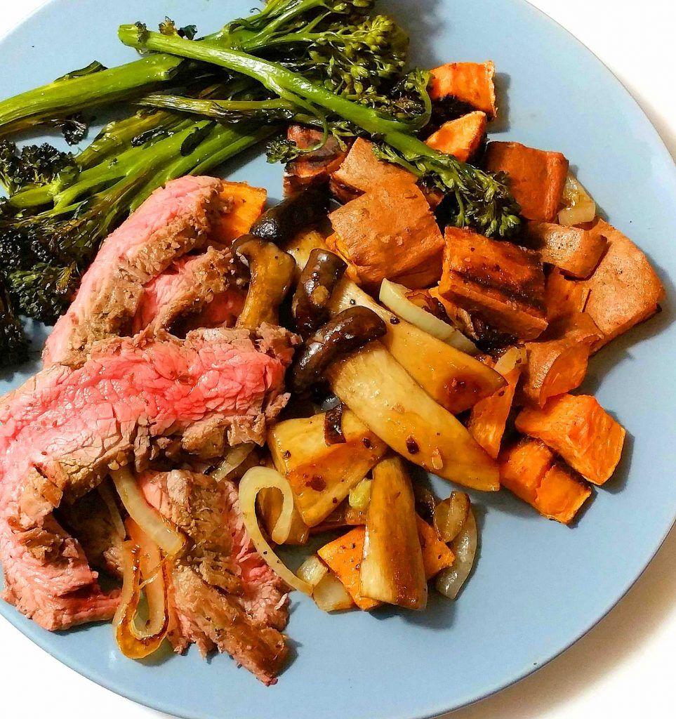 How to cook flank steak sweetsavant.com America's best food blog