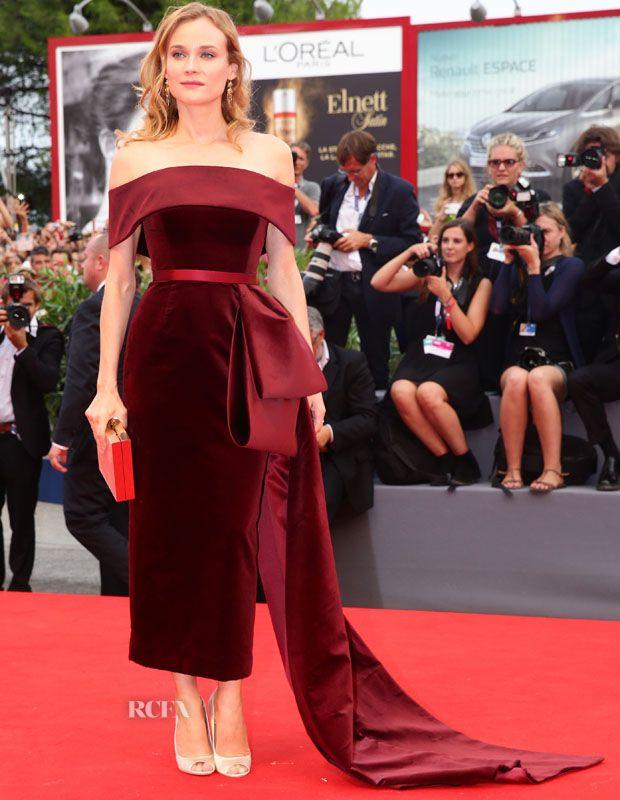 827122a13378 Diane Kruger In BOSS –  Black Mass  Venice Film Festival Premiere ...