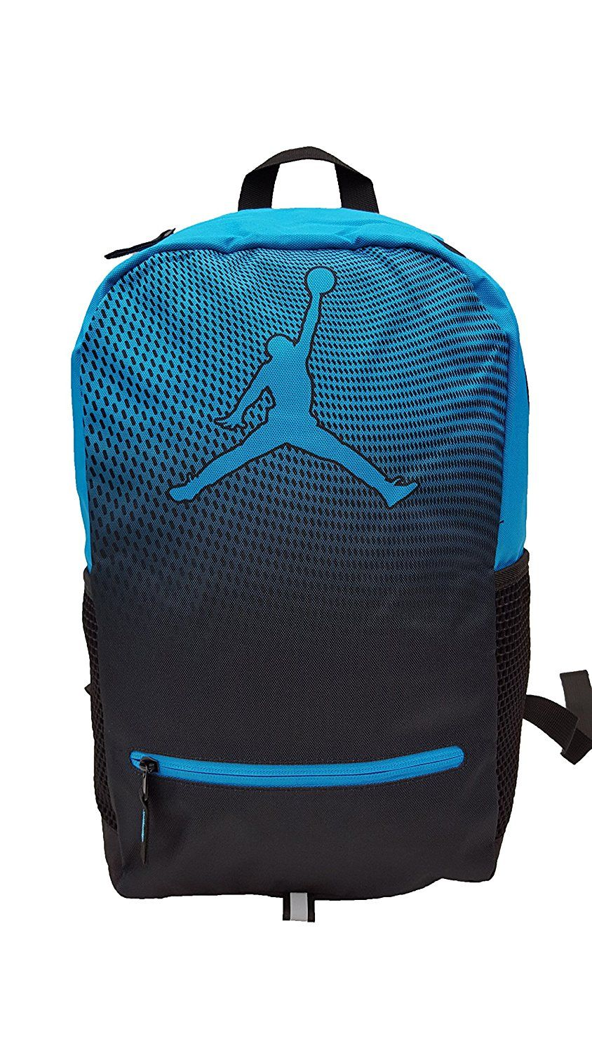 22bbc50348 Amazon.com  Nike Jordan Jumpman Youth Backpack (One Size