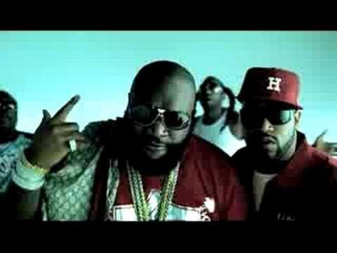 Bun B You Re Everything Feat Rick Ross David Banner 8ball Mjg Official Video Can T Beat Us Bun B Underground Hip Hop Rick Ross