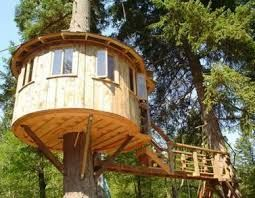 Another fab creation as featured on Treehouse Masters.