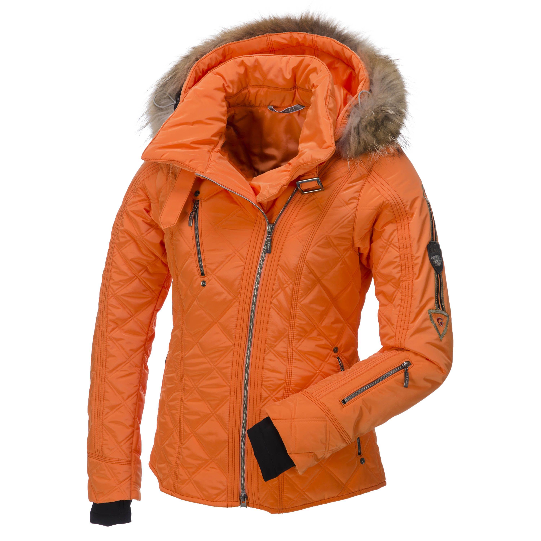 Emmegi Alana Ski Jacket Women Mandarin Skiwebshop Com Ski Jacket Ski Jacket Women Jackets
