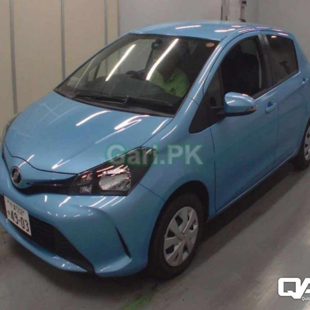 Reg City Lahore Price 1625000 Rs Color Blue Body Type Subcompact Hatchback Https Www Quicklyads Pk Toyota Vitz F 1 0 2014 Toyota Subcompact Blue Bodies