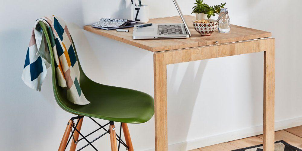 Table d\'appoint : un DIY pour les petites surfaces   DIY - Déco ...