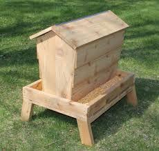 image result for homemade hog feeder plans farm pinterest deer hunting deer feeders and. Black Bedroom Furniture Sets. Home Design Ideas