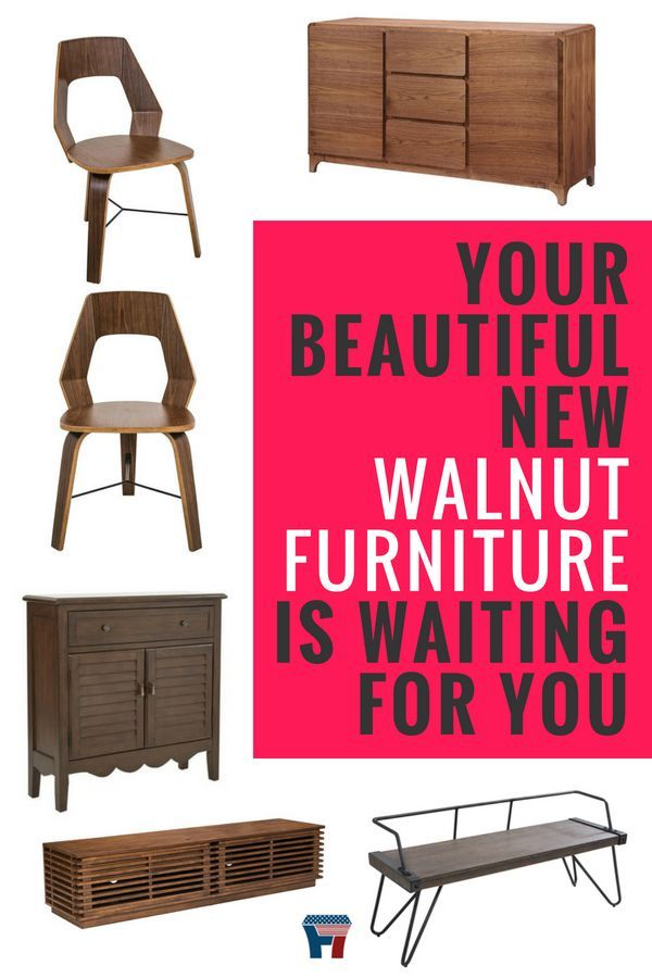 Walnut Can Be So Versatile Stunning In A Home Especially With
