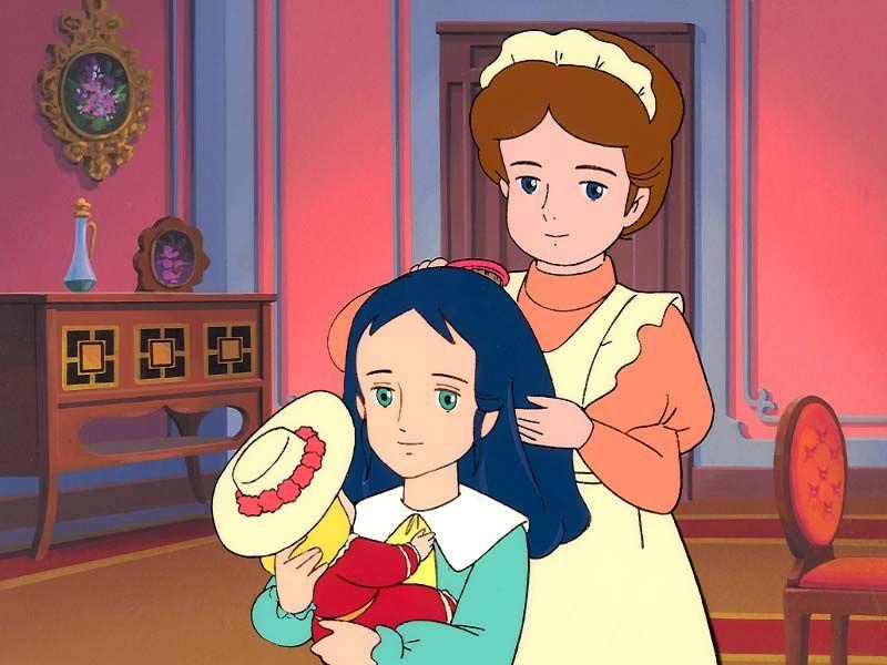 Princesse sarah sally princesse sarah princesse dessin anim - Dessin anime de princesse sarah ...