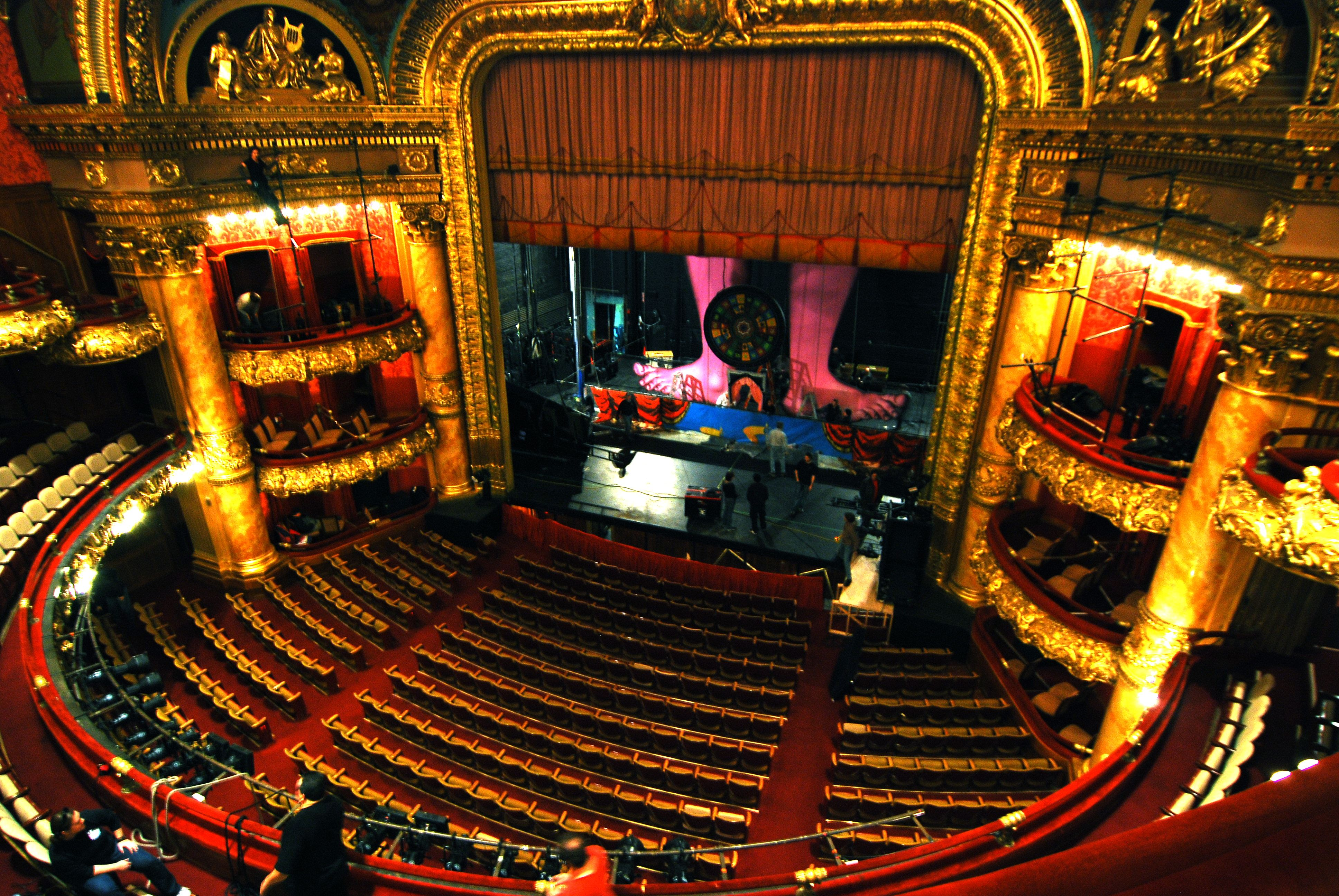 Image Search Results for warfield theater san francisco | Movie ...