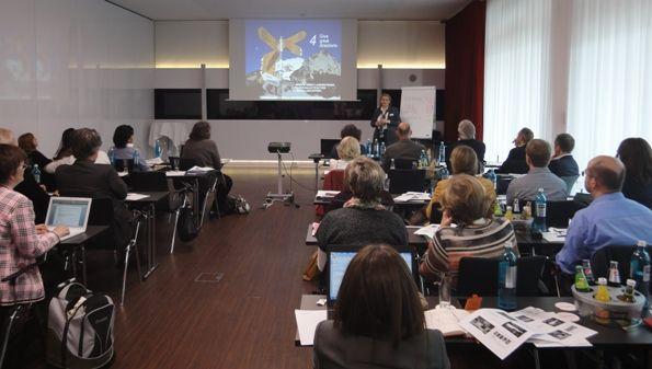 Digital Marketing Workshop für Ausbildungsstätten (Educational Institutions)