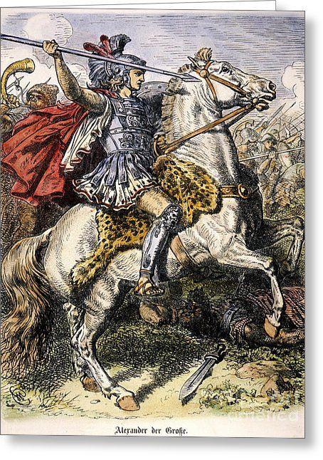 Alexander The Great Alexandre O Grande