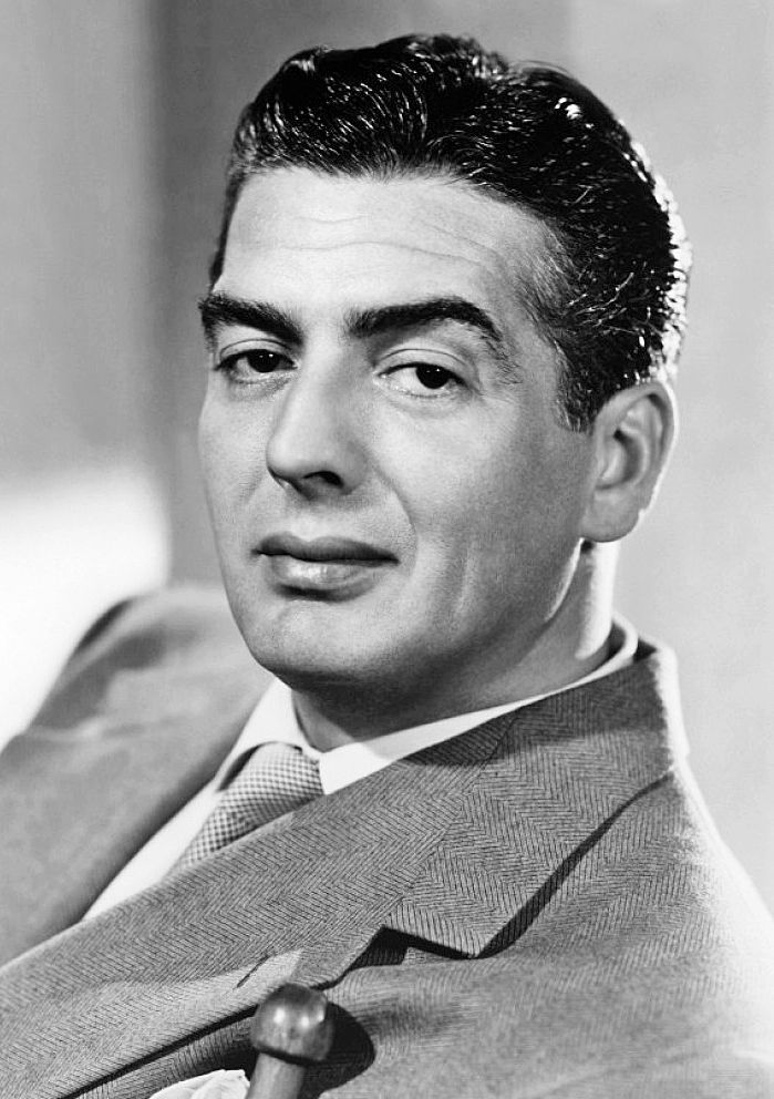 victor mature biography
