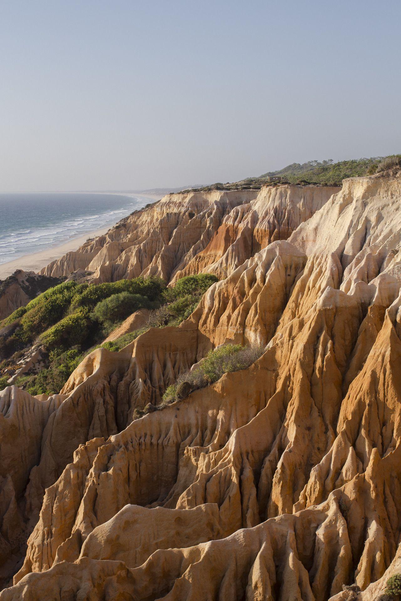 Arriba Fóssil da Costa da Caparica — 2015