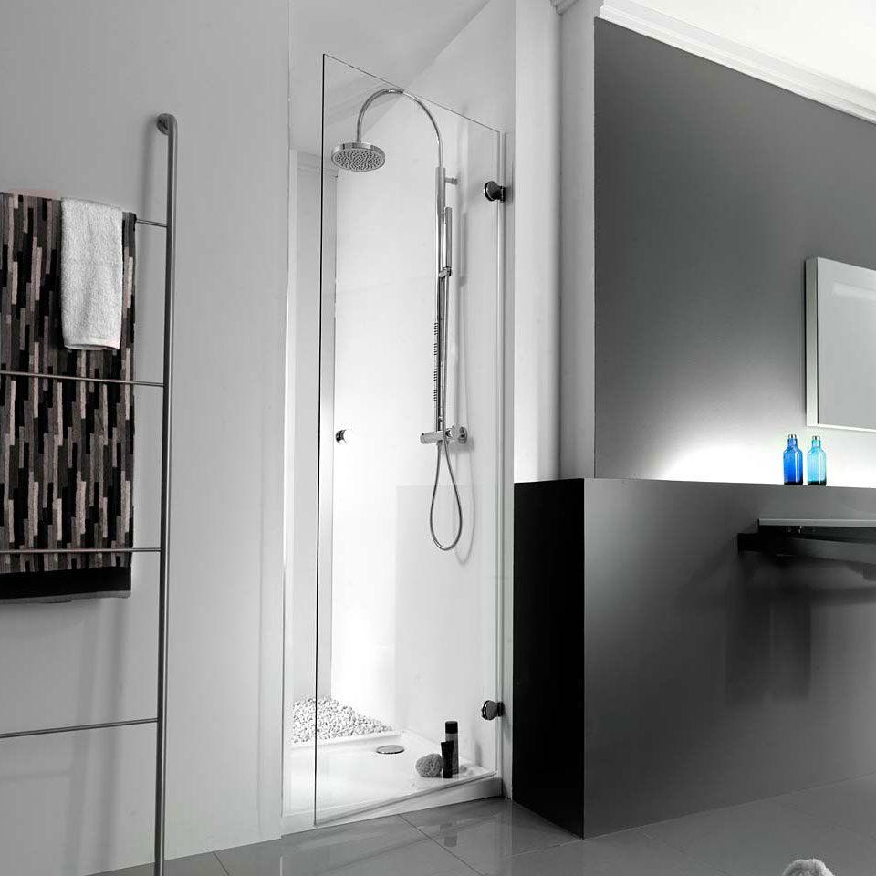 Mampara para regadera porcelanosa pisos y m s de for Piso ducha bano