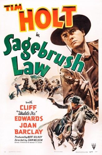 Watch Sagebrush Law Full-Movie Streaming