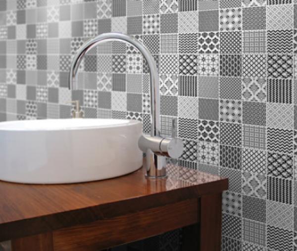Floor Tiles Mosaic Tiles & Wall Tiles Sydney  Ctm Flooring Interesting Mosaic Feature Tiles Bathroom Design Ideas