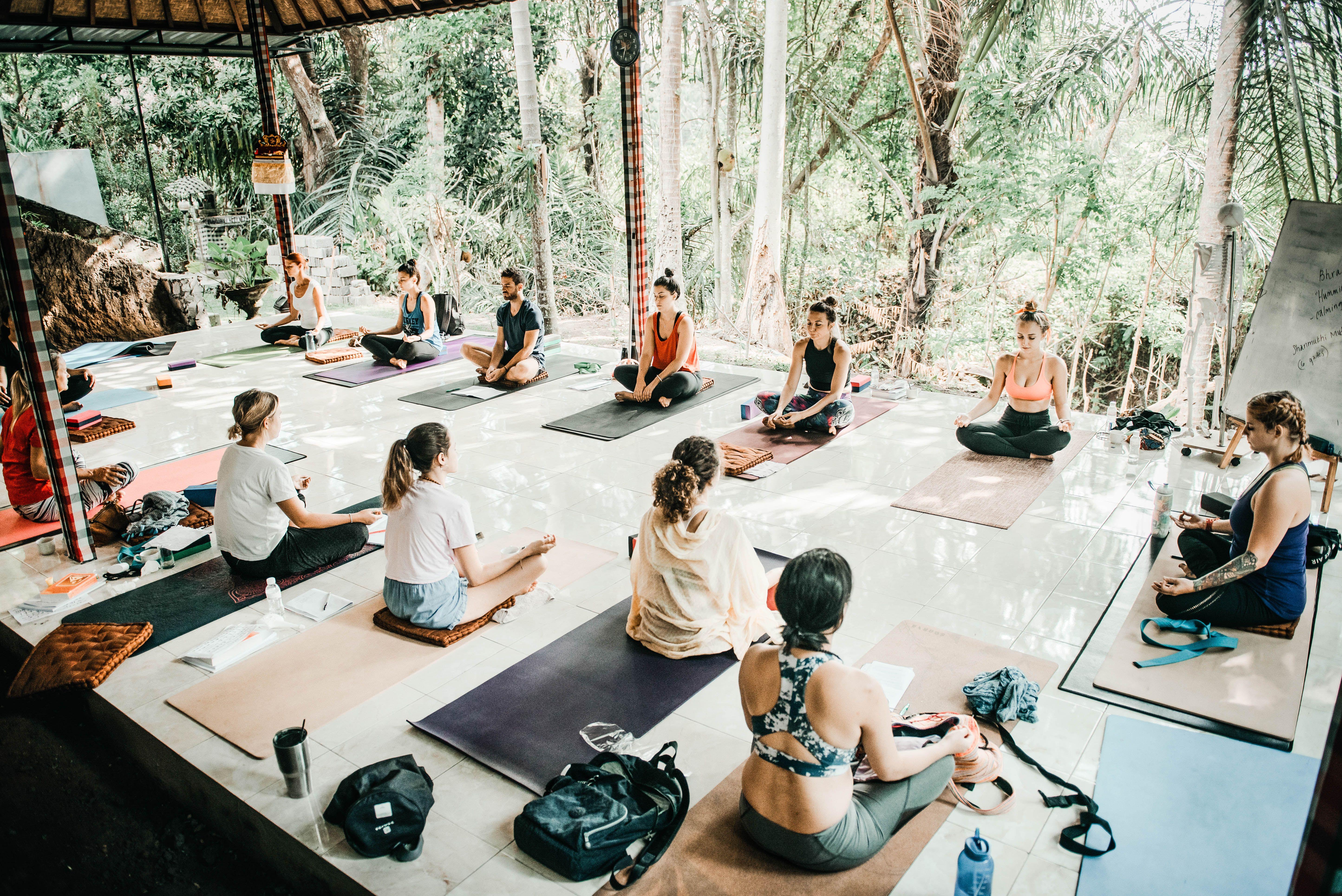 Pin On Yoga School In Rishikesh