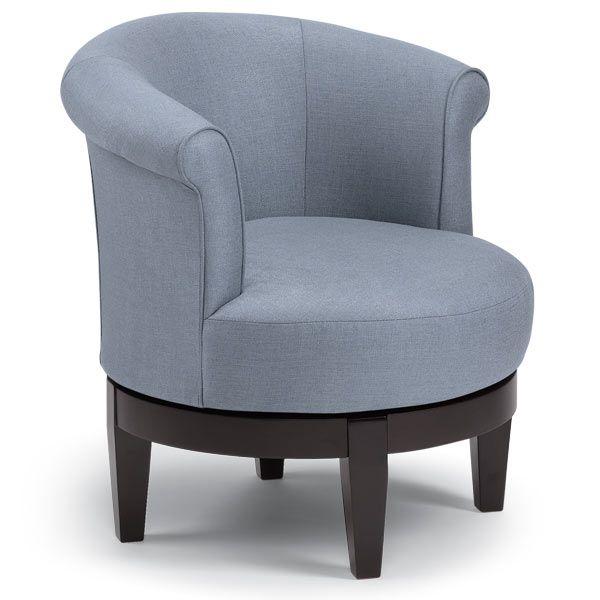 Best Attica Swivel Chair 399 Colorado Casual 32 X 30