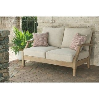 Pin on Emily's Outdoor Space on Clare View Beige Outdoor Living Room id=82094