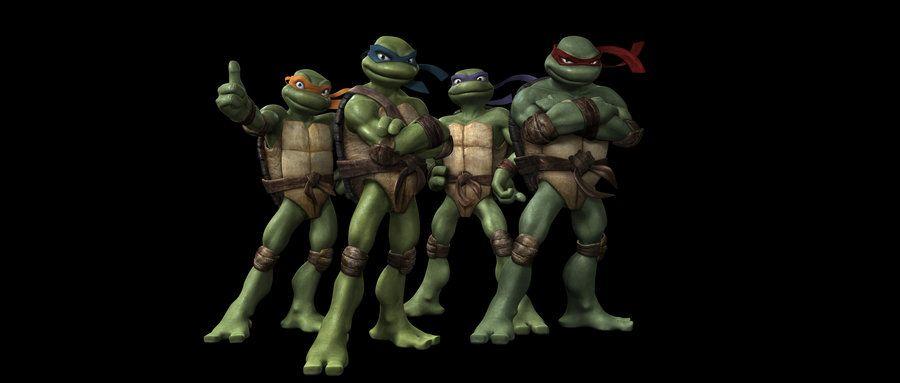 Tmnt Smiles Tmnt Movie Tmnt Teenage Mutant Ninja Turtles