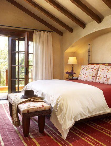 Camas perfectas dormitorios de ensue o decorar for Dormitorios de ensueno