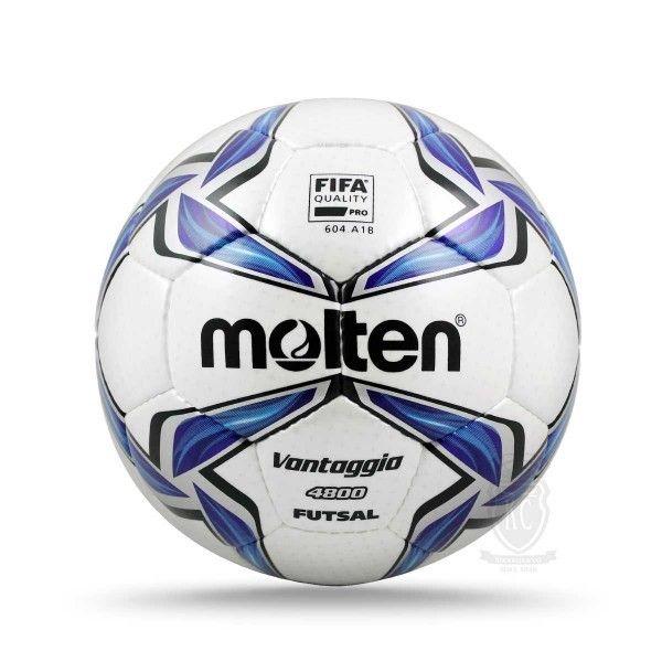 bola futsal molten f9v4800 yang dibuat dengan approval fifa