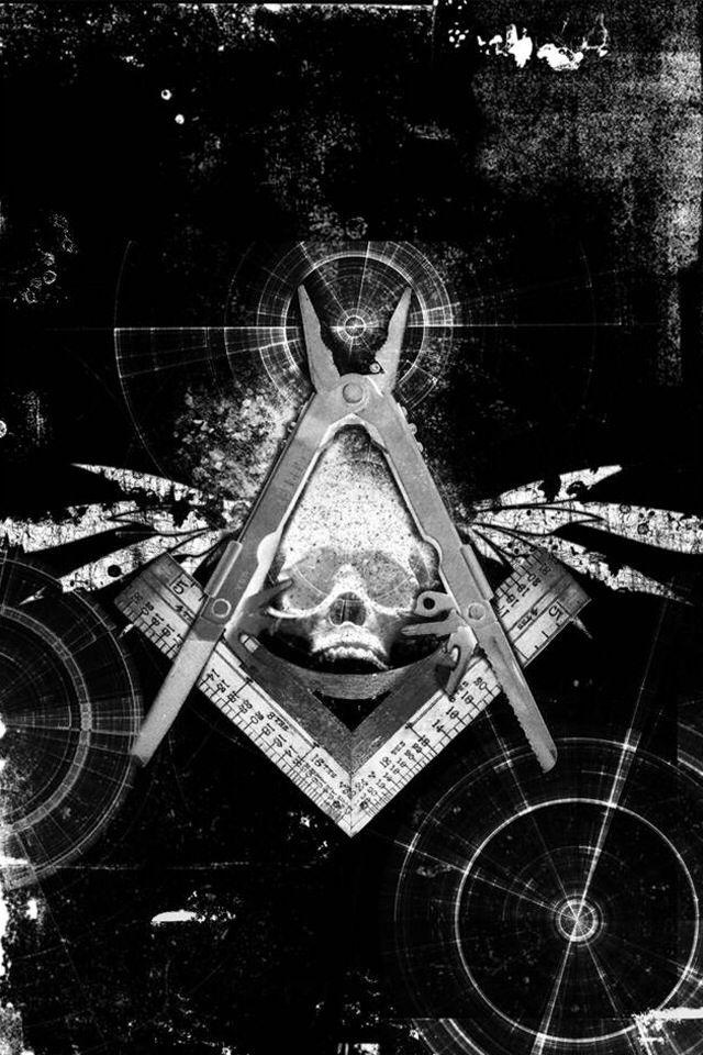 Pin By Kricket Mclaughlin On Skulls Pinterest Masonic Symbols