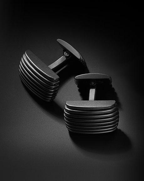 David Yurman Men's Cufflinks & Stud Sets