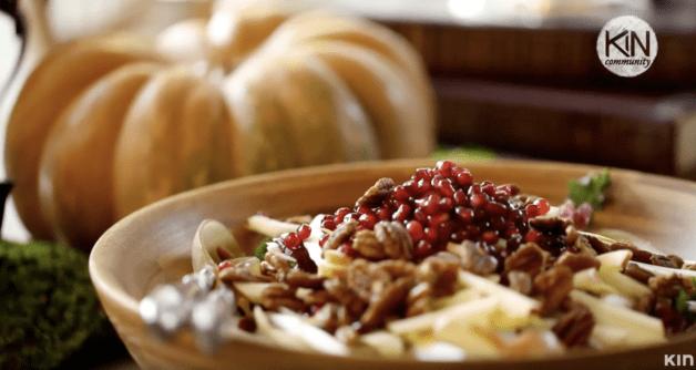 Halloween Themed Dinner Menu for Adults Halloween food
