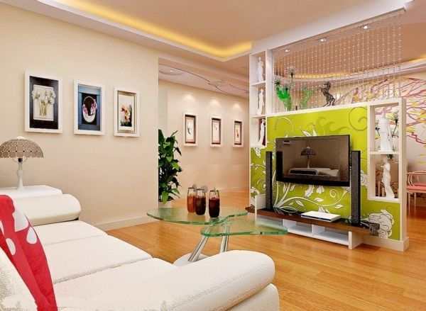 OTTO INTERIEUR Otto interieur Pinterest - trennwand im wohnzimmer