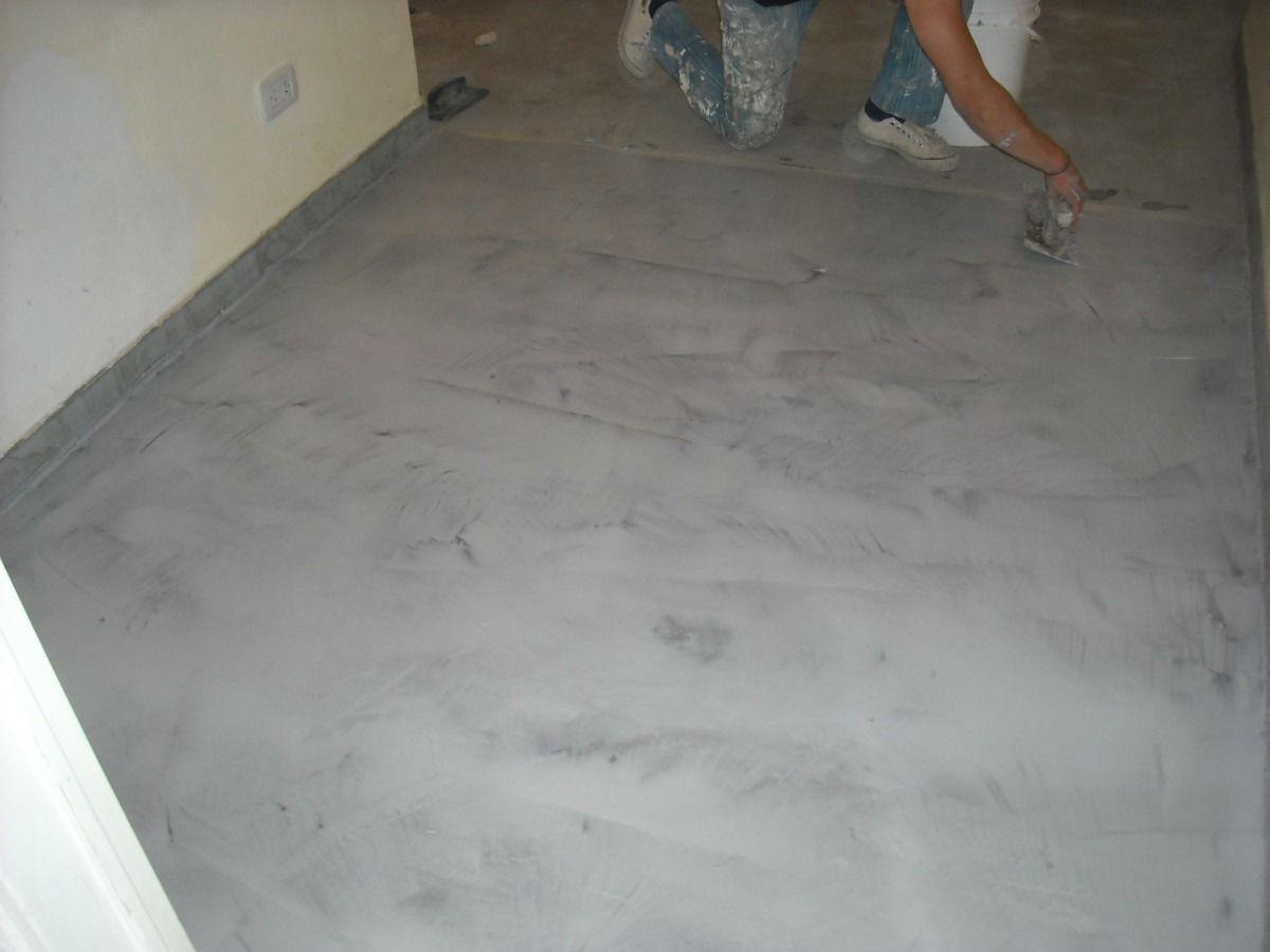 Pisos de cemento alisado buscar con google concrete for Cemento pulido exterior