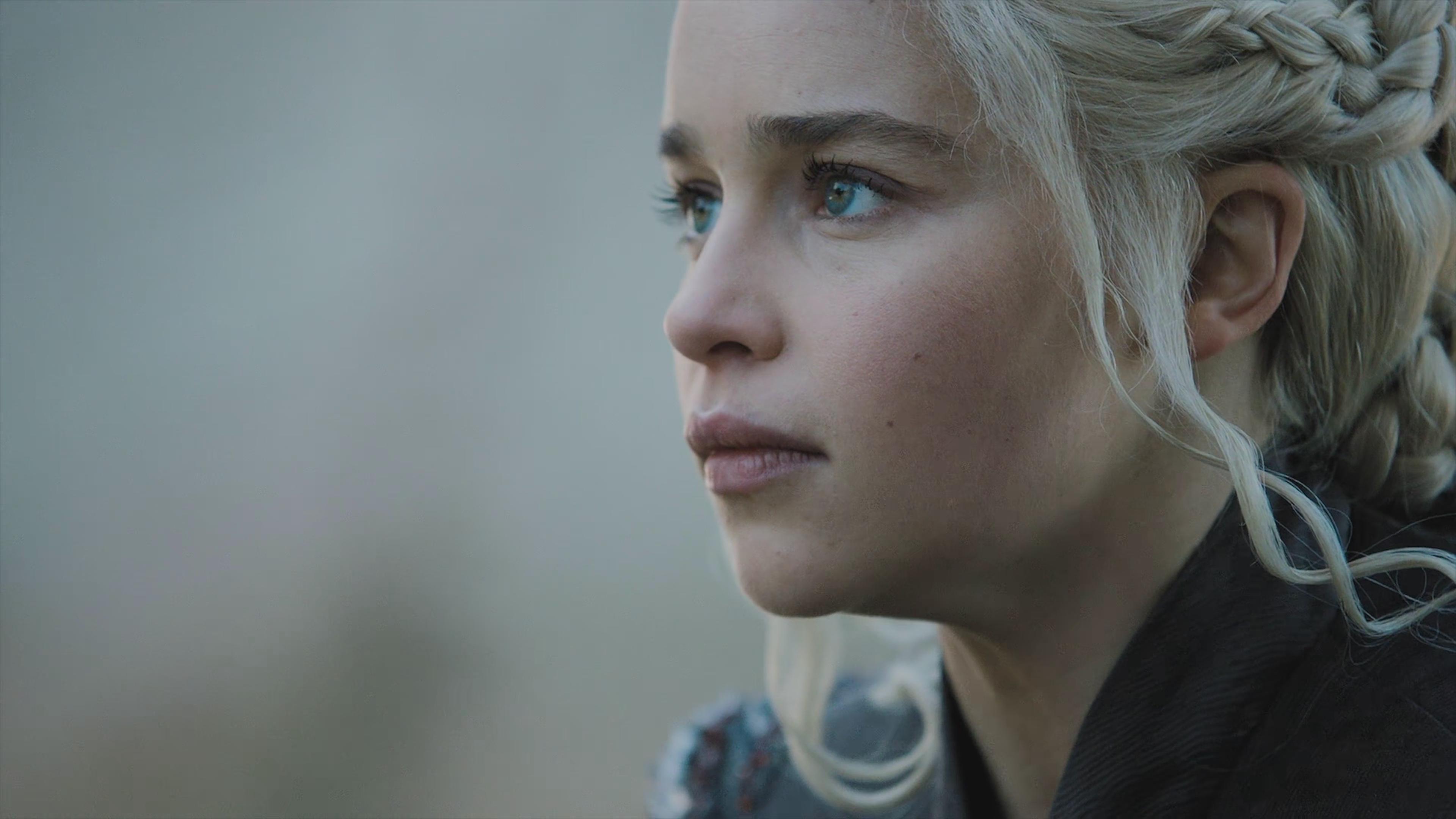 Beautiful Wallpaper With Dany 4k Daenerys Targaryen Sinema 14 Nisan
