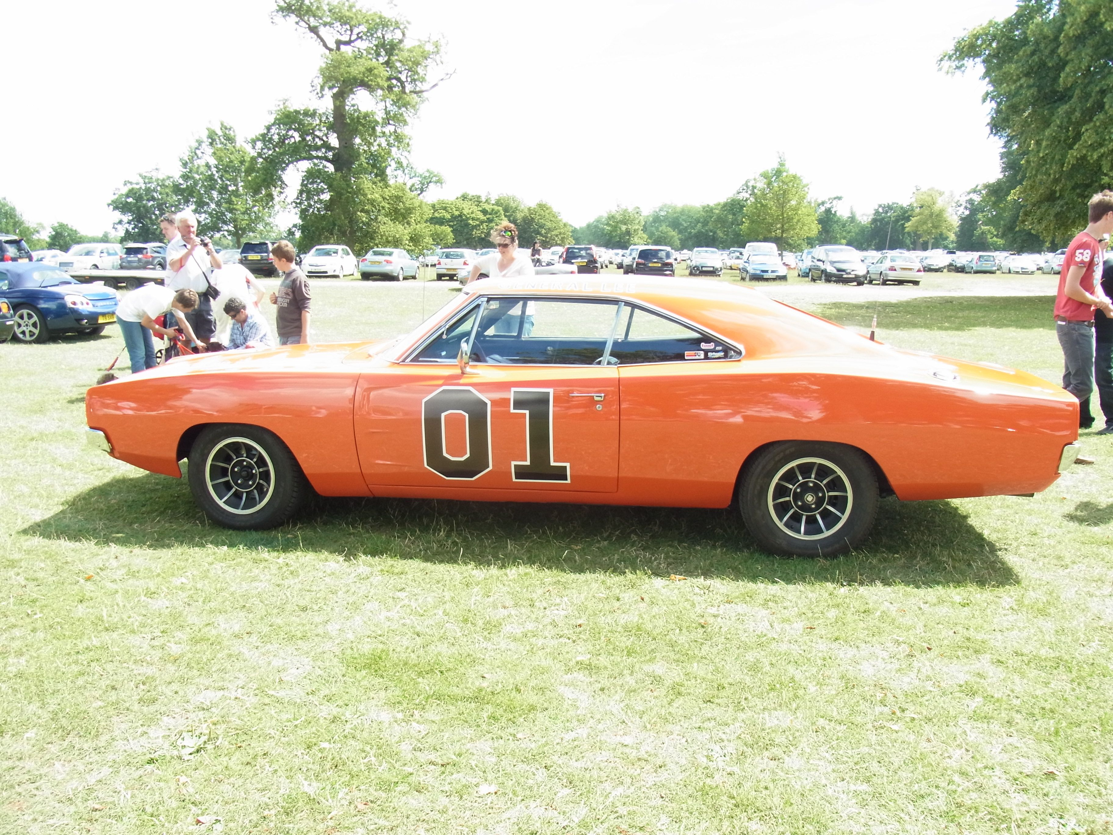 Dodge Charger General Lee Famous Movie Cars General Lee