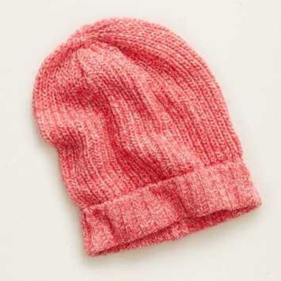 New Aerie Ribbed Knit Beanie Brand new aerie Accessories Hats
