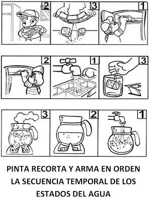 HOJAS DE TRABAJO | Actividades Para Niños | Pinterest | Hoja ...