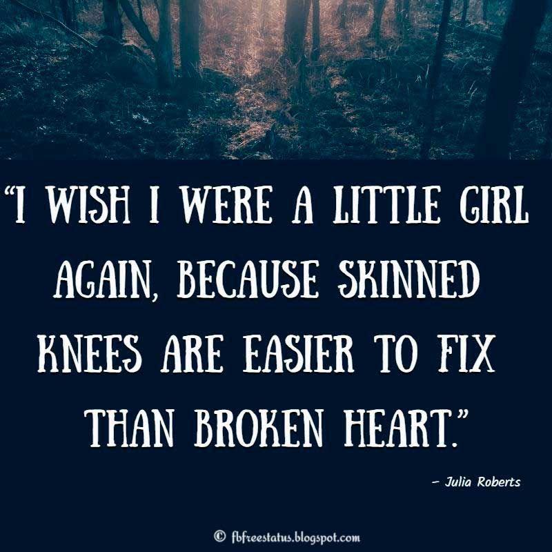 How To Fix A Girls Broken Heart