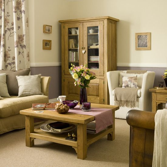 Living Room Ideas With Oak Furniture 1000 Images About Berries
