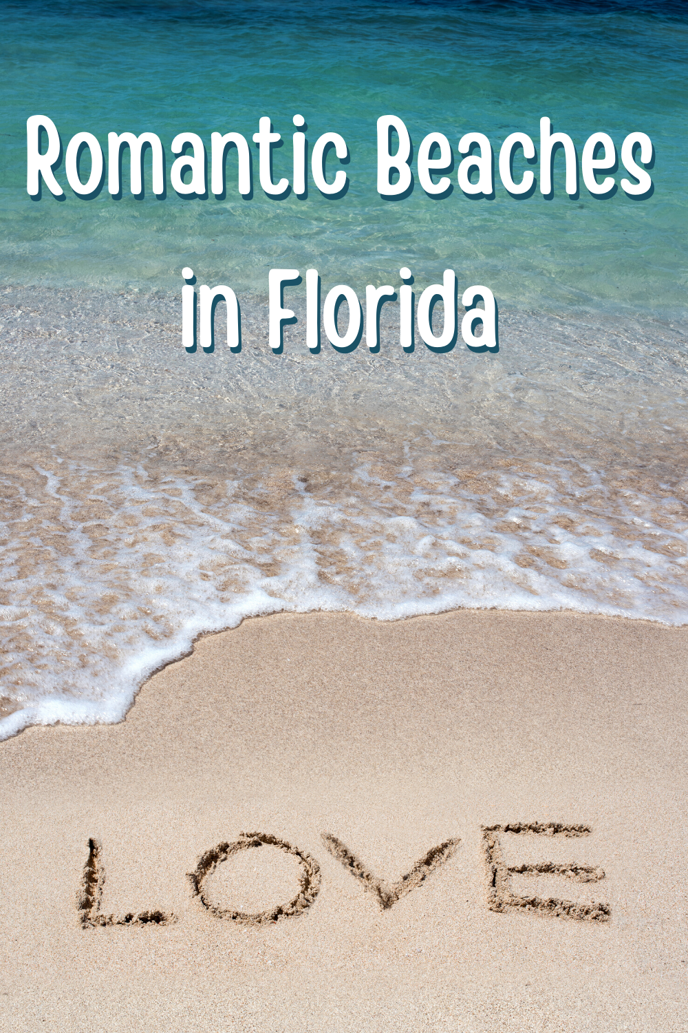 13 Best Romantic Beaches In Florida For Couples Getaways Romantic Beach Florida Beaches Romantic Couple Getaways