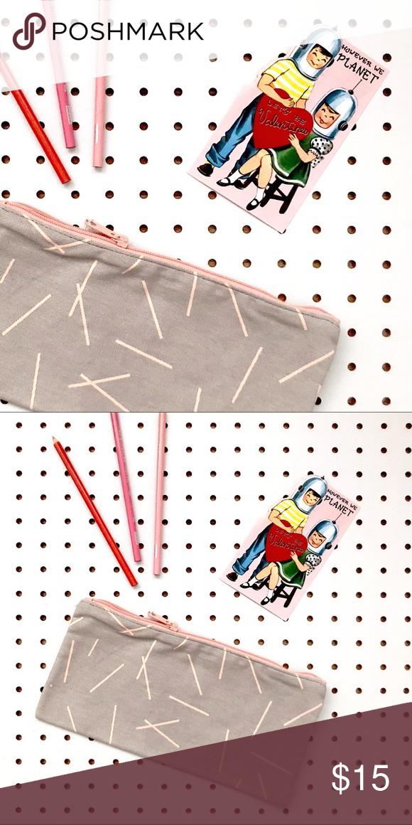 33ab43f82b40 Mod Geometric Print Multi-Purpose Canvas Bag • cute kawaii multi ...