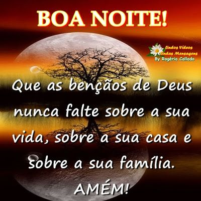 Bençãos De Deus Noite Pinterest Jesus Prayer Prayers Y Good