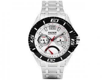 Relógio Magnum MA32701Q Masculino - Esportivo Analógico