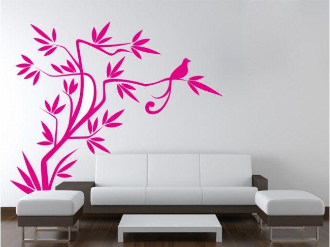 Sticker Murale Bush 91499 | Quadri | Pinterest